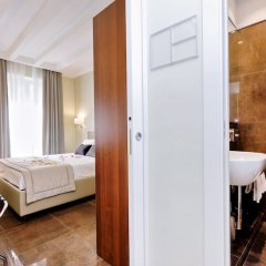 Отель Piazza Venezia Grand Suite Рим ванная