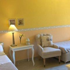 Отель Villa Margherita Лечче детские мероприятия