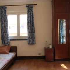 Отель Ojas Wellness B & B Непал, Лалитпур - отзывы, цены и фото номеров - забронировать отель Ojas Wellness B & B онлайн удобства в номере фото 2