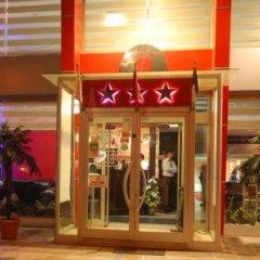 Grand Ulger Hotel Турция, Кайсери - отзывы, цены и фото номеров - забронировать отель Grand Ulger Hotel онлайн развлечения