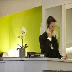 Отель Value Stay Bruges интерьер отеля