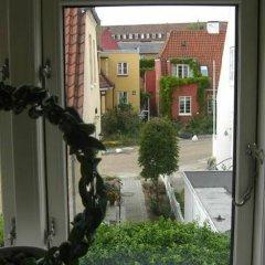 Отель Ansgarhus Motel Дания, Оденсе - отзывы, цены и фото номеров - забронировать отель Ansgarhus Motel онлайн фото 4