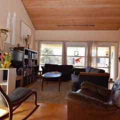 Отель Solferie Holiday Home Breimyråsen Кристиансанд комната для гостей фото 3