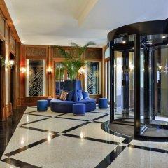 Hotel L'Echiquier Opéra Paris MGallery by Sofitel спа