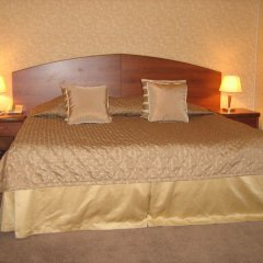 Гостиница Арбат Хауз комната для гостей фото 4