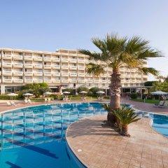Отель Electra Palace Rhodes бассейн фото 3