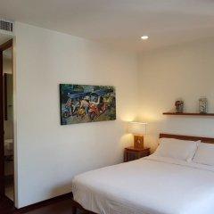 Отель Pranaluxe Pool Villa Holiday Home комната для гостей