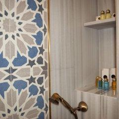 Burckin Suleymaniye Турция, Стамбул - отзывы, цены и фото номеров - забронировать отель Burckin Suleymaniye онлайн ванная