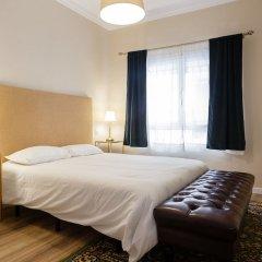 Отель Algarve Home Surthy Apartments Испания, Херес-де-ла-Фронтера - отзывы, цены и фото номеров - забронировать отель Algarve Home Surthy Apartments онлайн комната для гостей фото 4