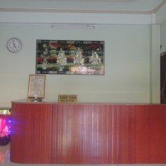 Song Giang Hotel (Ngoc Gia Trang) интерьер отеля фото 2