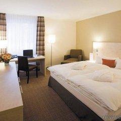 Mercure Hotel Dusseldorf Sud комната для гостей фото 2