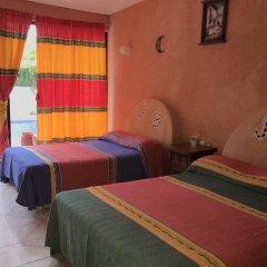 Отель J.B. Мексика, Сиуатанехо - отзывы, цены и фото номеров - забронировать отель J.B. онлайн спа