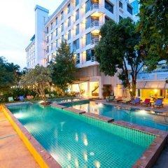 Отель Sandalay Resort Pattaya с домашними животными