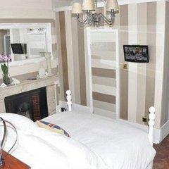 Отель Kings Boutique Hotel Великобритания, Лондон - отзывы, цены и фото номеров - забронировать отель Kings Boutique Hotel онлайн комната для гостей
