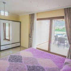 Villa Dogam Турция, Патара - отзывы, цены и фото номеров - забронировать отель Villa Dogam онлайн комната для гостей фото 2
