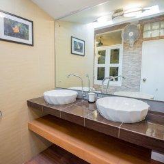 T Smy House - Hostel ванная
