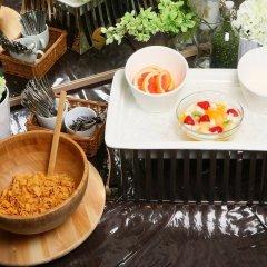 Daiichi Grand Hotel Kobe Sannomiya Кобе питание