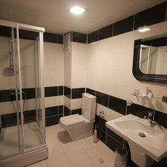 Trakya City Hotel Турция, Эдирне - отзывы, цены и фото номеров - забронировать отель Trakya City Hotel онлайн ванная