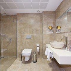 Grand Eras Hotel Kayseri ванная