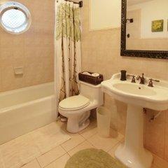 Отель Quadrille, Silver Sands 4BR ванная