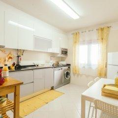 Отель Best Houses 24 - New & Stunning Apartment Португалия, Пениче - отзывы, цены и фото номеров - забронировать отель Best Houses 24 - New & Stunning Apartment онлайн в номере