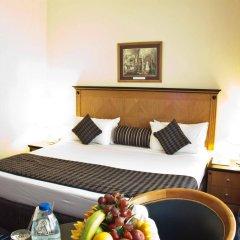 Отель Regal Plaza Hotel ОАЭ, Дубай - 2 отзыва об отеле, цены и фото номеров - забронировать отель Regal Plaza Hotel онлайн комната для гостей фото 5