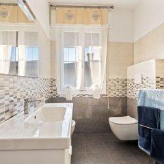 Отель Cassola - Via Loria 12 Италия, Кассола - отзывы, цены и фото номеров - забронировать отель Cassola - Via Loria 12 онлайн ванная фото 2