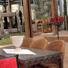 Отель Selectum Luxury Resort Belek Белек фото 3