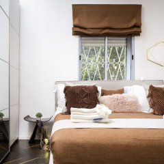 Sweet Inn Apartments-Bartenura Street Израиль, Иерусалим - отзывы, цены и фото номеров - забронировать отель Sweet Inn Apartments-Bartenura Street онлайн комната для гостей фото 4