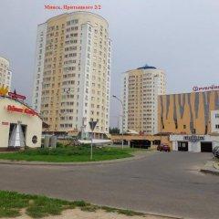 Апартаменты Apartlux Apartments Минск городской автобус