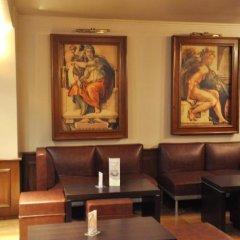 Athens City Hotel интерьер отеля