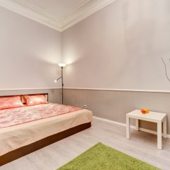 Апартаменты Zagorodnyij Prospekt 21-23 Apartments Санкт-Петербург комната для гостей фото 4