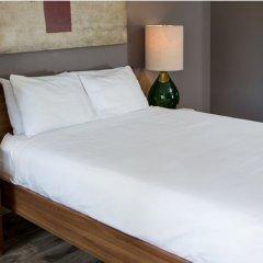 Отель Oasis at Gold Spike США, Лас-Вегас - отзывы, цены и фото номеров - забронировать отель Oasis at Gold Spike онлайн комната для гостей фото 3