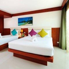 Отель Baumancasa Beach Resort детские мероприятия