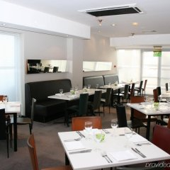 Отель Holiday Inn London Brent Cross питание