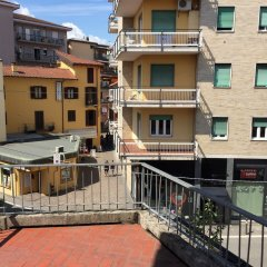 Отель Cortileint14 Италия, Вербания - отзывы, цены и фото номеров - забронировать отель Cortileint14 онлайн балкон