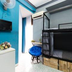 GoCo Hostel удобства в номере