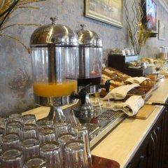 Отель Нью Баку питание фото 2