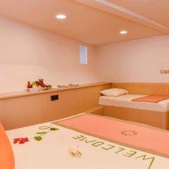 Отель Sunset Queen Мальдивы, Северный атолл Мале - отзывы, цены и фото номеров - забронировать отель Sunset Queen онлайн детские мероприятия