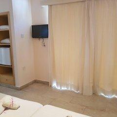 L' Eros Hotel удобства в номере
