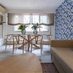 Отель Apartamento Principe de Vergara IV комната для гостей фото 5
