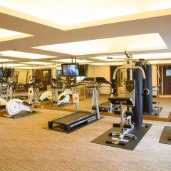 Hotel Riverview Taipei фитнесс-зал фото 3