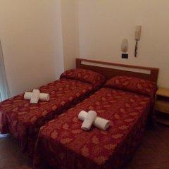 Отель Fellini Rimini Римини комната для гостей фото 4