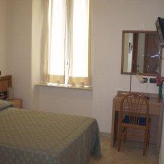 Отель Albergo Posta комната для гостей