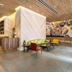 Отель Pod Dc гостиничный бар