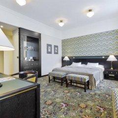 Отель Savoy комната для гостей фото 4