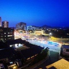 Отель AMASS Hotel Insadong Seoul Южная Корея, Сеул - отзывы, цены и фото номеров - забронировать отель AMASS Hotel Insadong Seoul онлайн фото 5