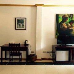 Отель Villa Oasis Luang Prabang удобства в номере фото 2