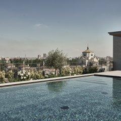 Hotel VIU Milan бассейн
