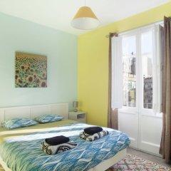 Апартаменты Go BCN Apartments Eixample комната для гостей фото 3